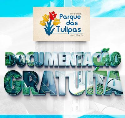 Parque das Tulipas