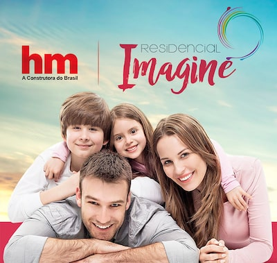 Residencial Imagine